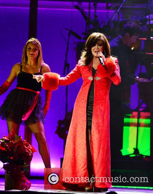 Marie Osmond, BB and T Center