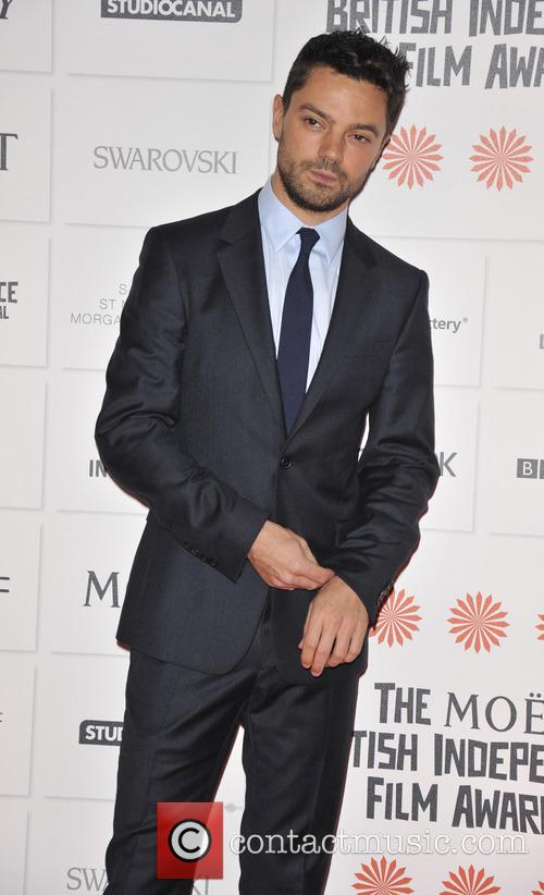 dominic cooper moet british independent film awards 3988625
