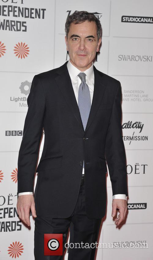 James Nesbitt, British Independent Film Awards
