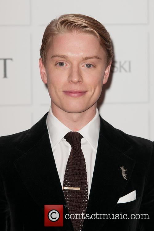 Freddie Fox, Old Billingsgate