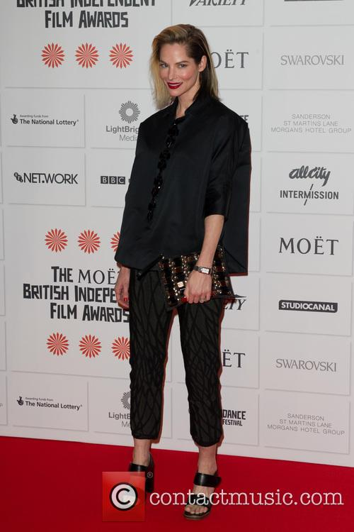 Sienna Guillory, Old Billingsgate