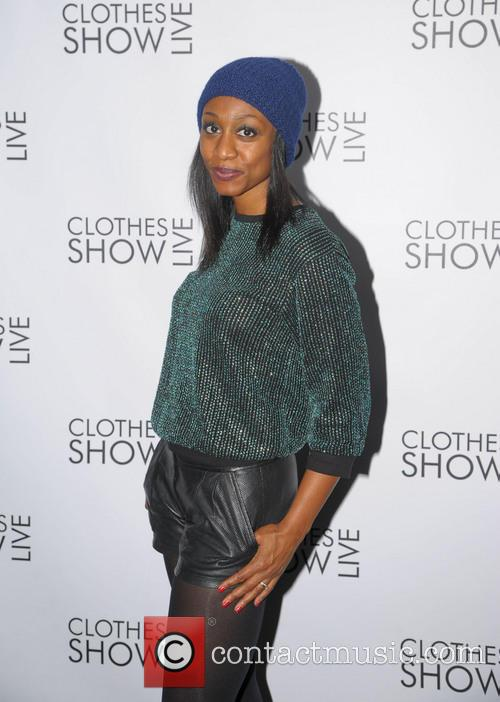 Beverley Knight, Birmingham NEC, Clothes Show Live