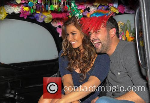 Jessica Wright and Ricky Rayment 9