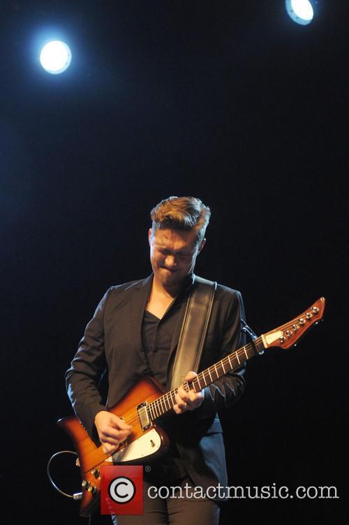 Isaac Hanson 8