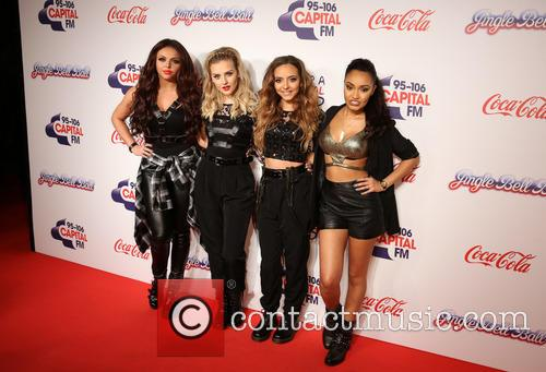 Little Mix 8