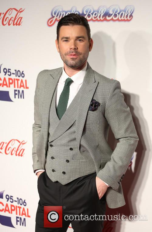 dave berry capital fm jingle bell ball 3988377
