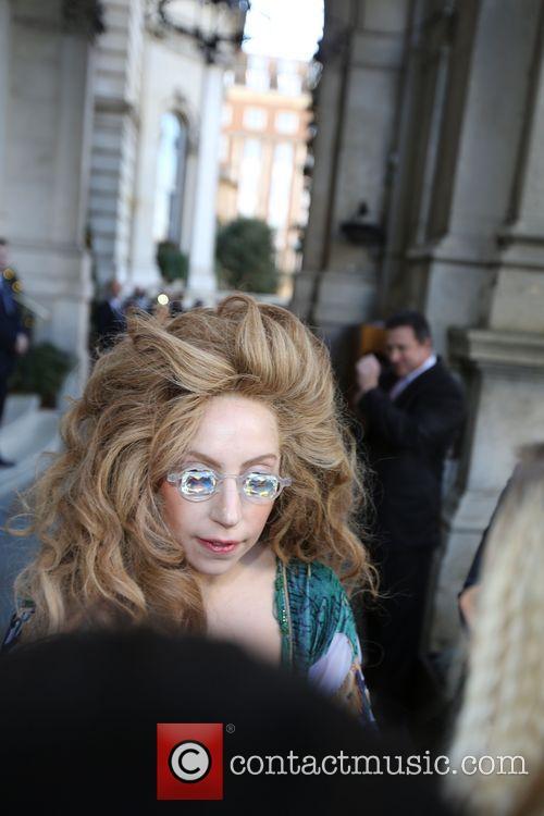 Lady Gaga 18