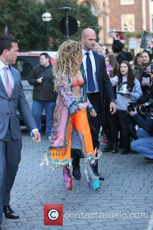 Lady Gaga 40
