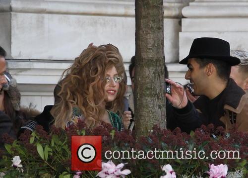 Lady Gaga 48