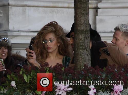 Lady Gaga 50