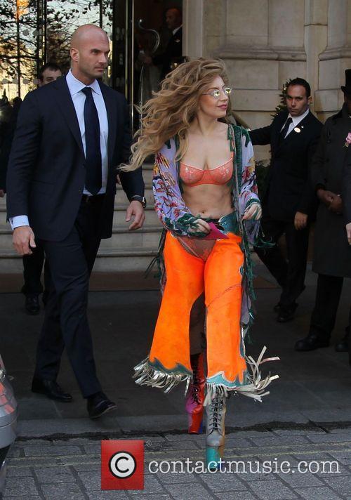 Lady Gaga 55