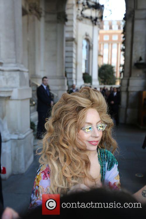 Lady Gaga 57
