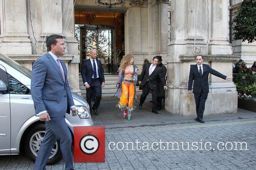 Lady Gaga 60