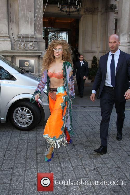 Lady Gaga 63