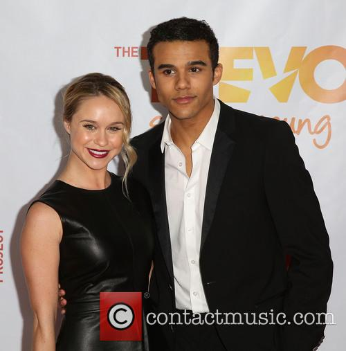 Becca Tobin and Jacob Artist 2