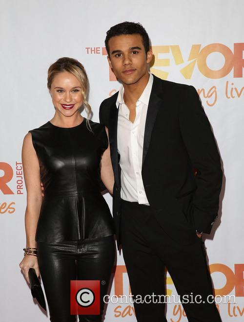 Becca Tobin and Jacob Artist 4