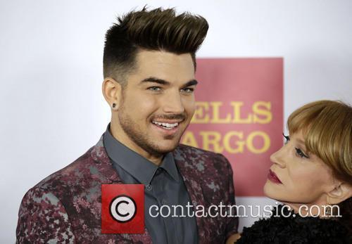 Adam Lambert, Kathy Griffin, Hollywood Palladium