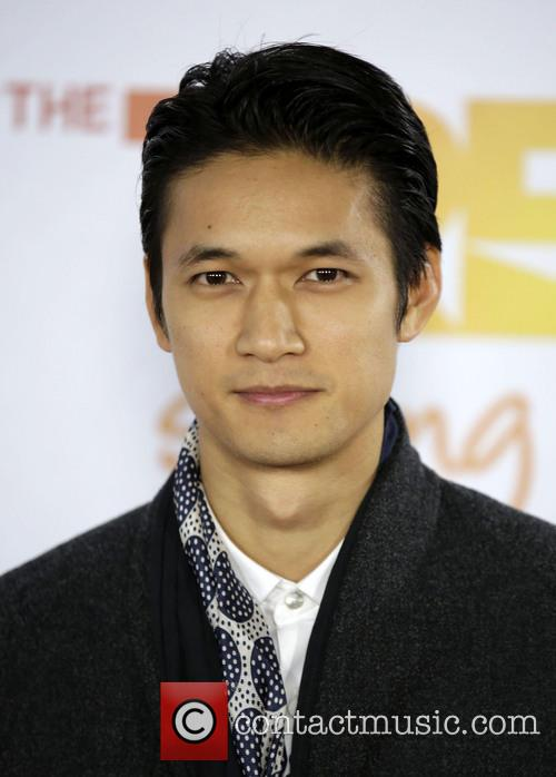Harry Shum Jr., Hollywood Palladium