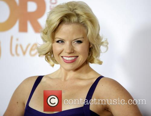 Megan Hilty, Hollywood Palladium