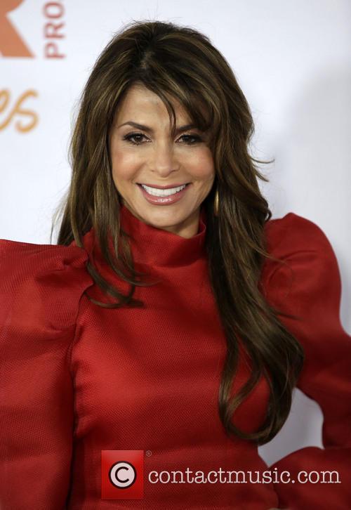 Paula Abdul 7