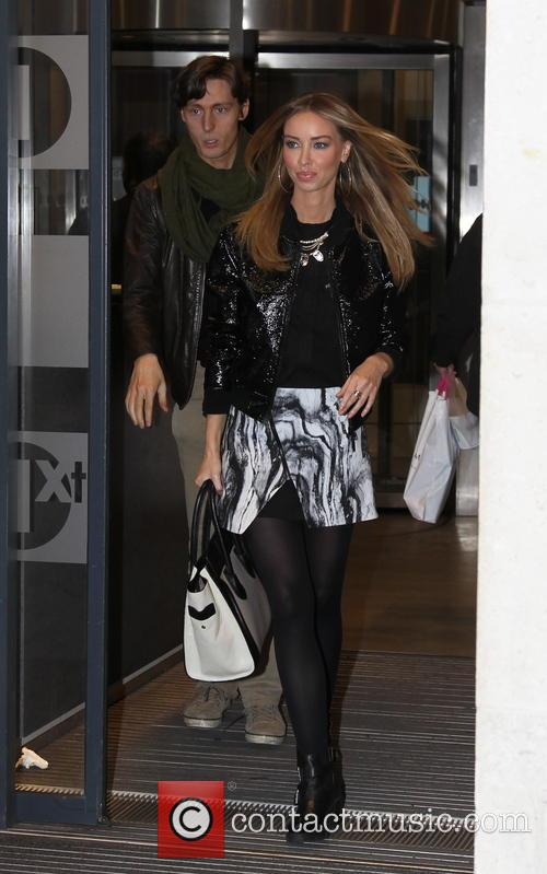 TOWIE at Radio 1
