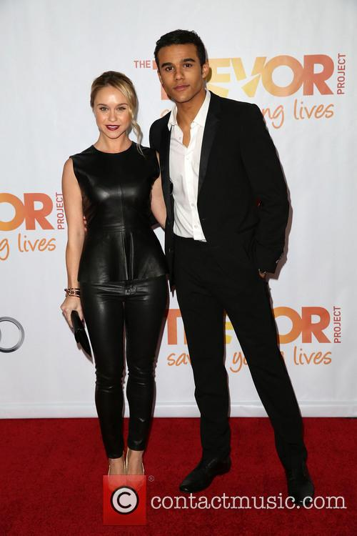 Becca Tobin and Jacob Artist 5