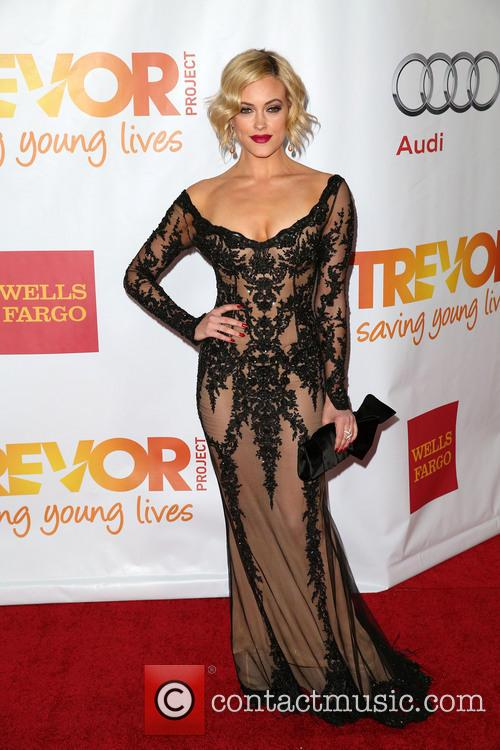 Peta Murgatroyd, Hollywood Palladium