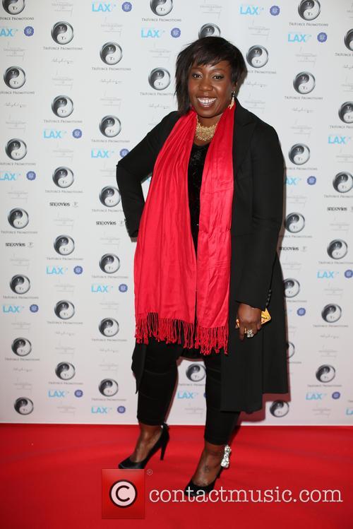 Chizzy Akudolu, British Academy of Film and Television Arts, BAFTA