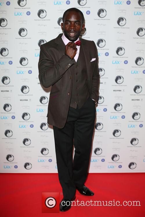 Jimmy Akingbola 2