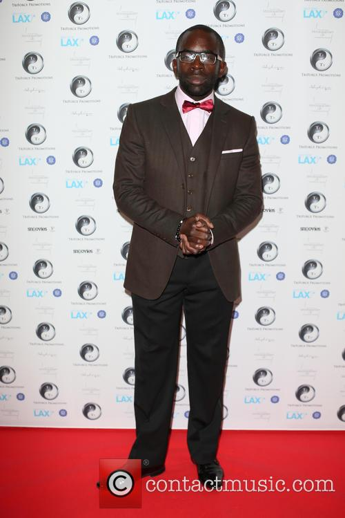 Jimmy Akingbola, British Academy of Film and Television Arts, BAFTA