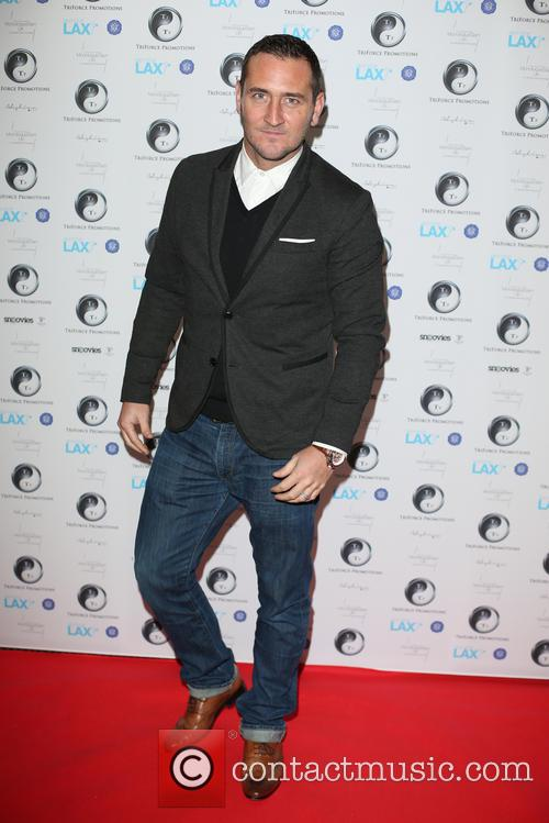 Will Mellor 2