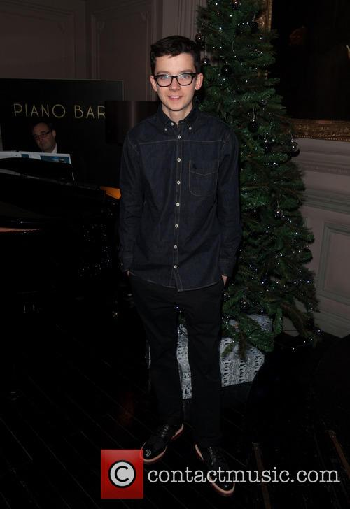 Asa Butterfield 1