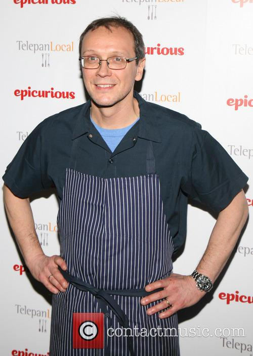 Epicurious New Editor in Chief