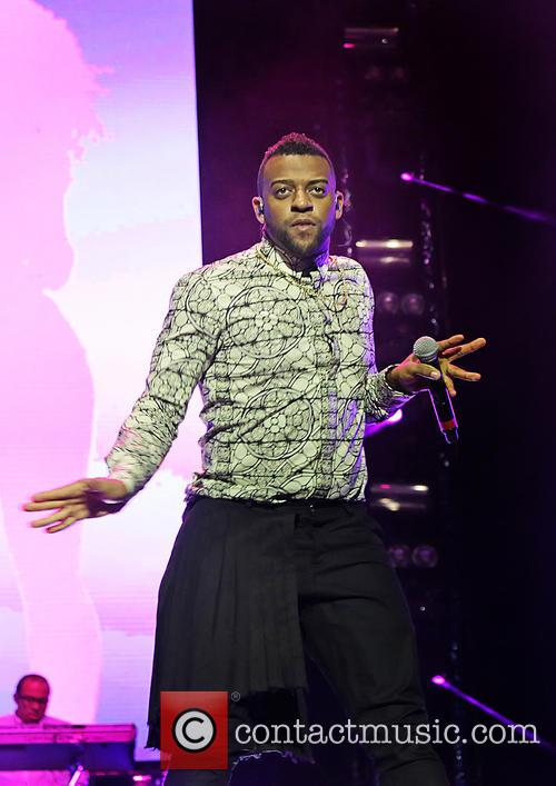 Oritsé Williams 2