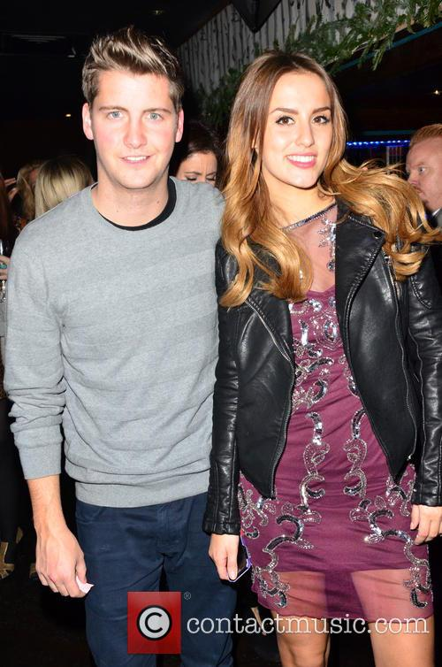 Made In Chelsea Perfume Launch