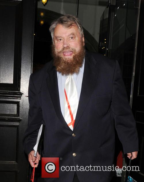 Brian Blessed Doctor Who