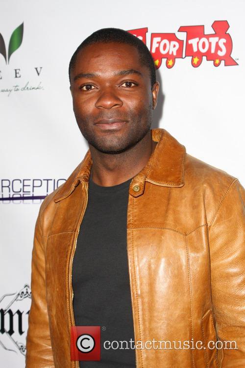David Oyelowo, Hollywood Superclub