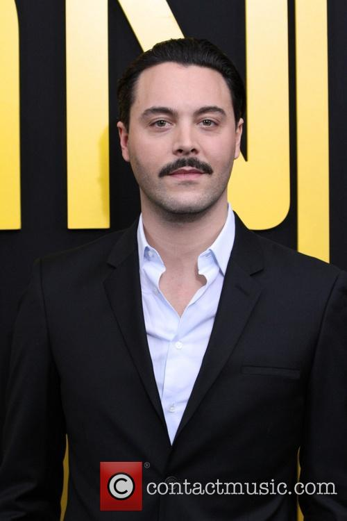 Jack Huston | News, Photos and Videos | Contactmusic.com