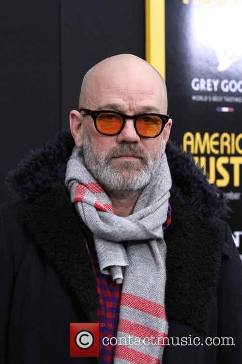Michael Stipe 3