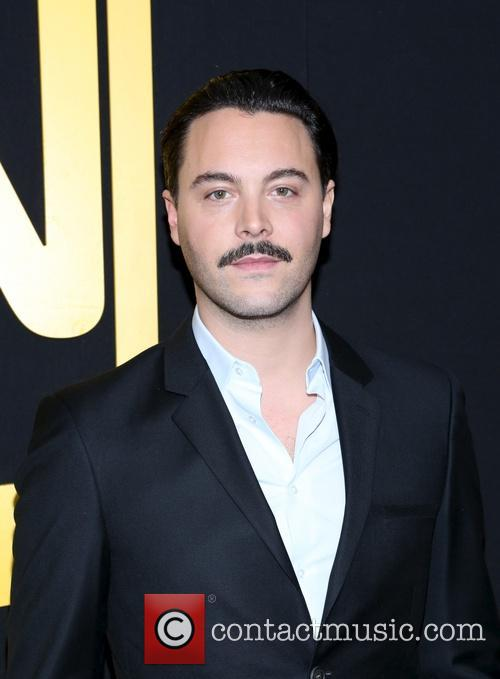 Jack Huston - american hustle premiere ny | 3 Pictures ...