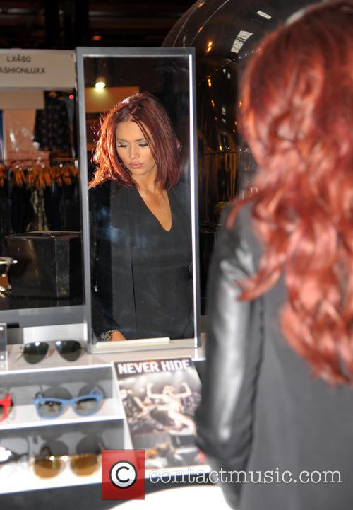 Amy Childs 12