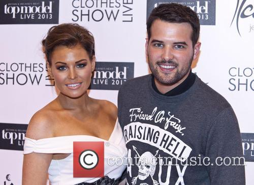 Jessica Wright and Ricky Rayment 13
