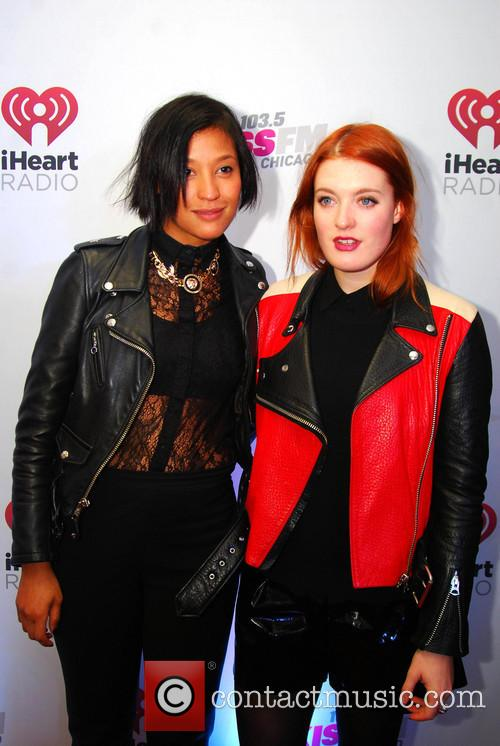 icona pop 1035 kiss fm jingle ball 3991113