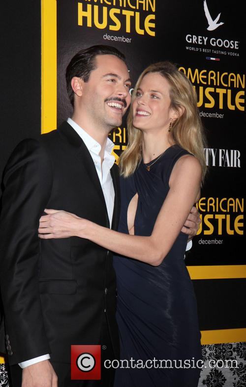 Jack Huston and Shannon Click 2