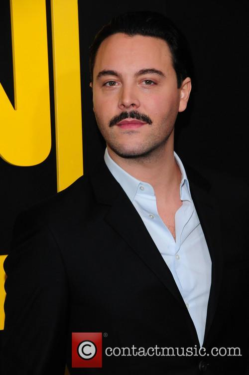 Jack Huston - World Premiere of American Hustle | 4 ...