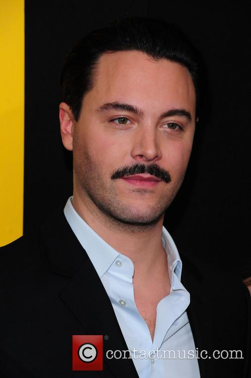 Jack Huston | News, Photos and Videos | Page 3 ...