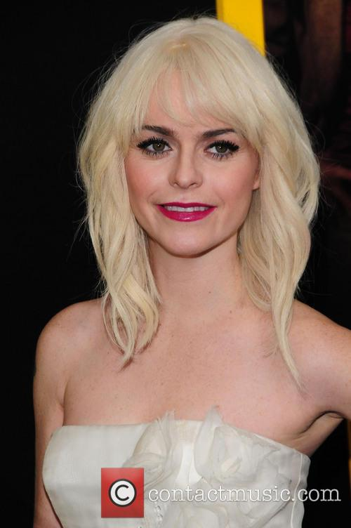 taryn manning world premiere of american hustle 3989772