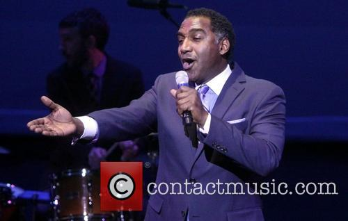 Norm Lewis 1