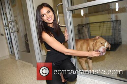 irina shayak irina shayk at the aspca 3992022