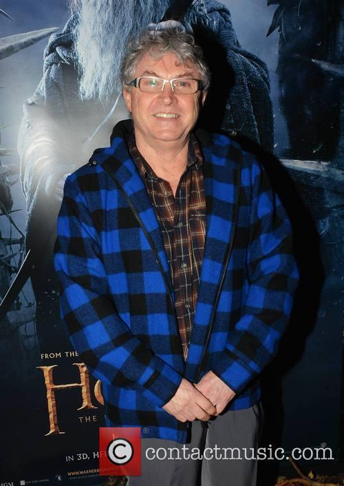 Irish premiere of The Hobbit Part 2